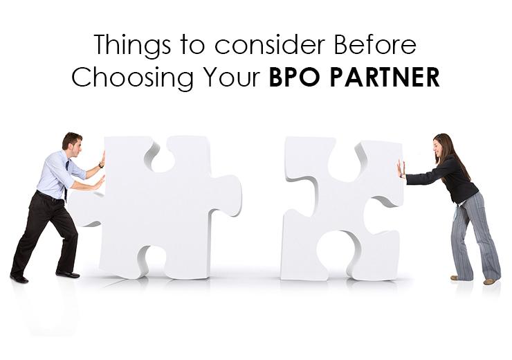 BPO Partner